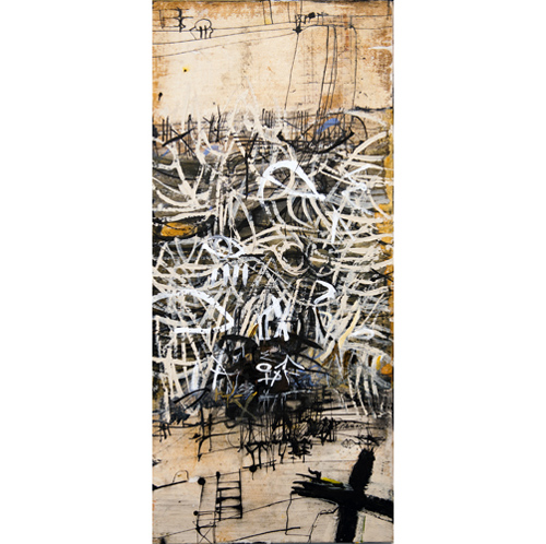 D. Nissen — Shams & Cruciforms Share Terrorist Bump