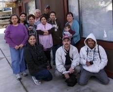 GRO's Latino Photography Class 2011