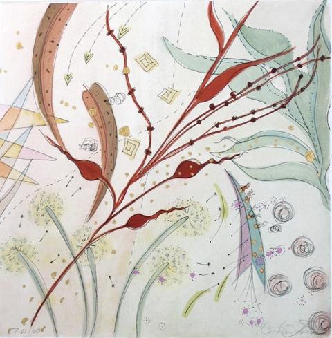 Candace Loheed : Invasive