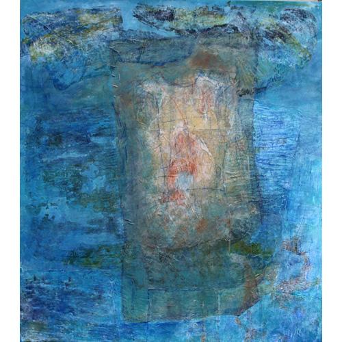 Mary Mountcastle Eubank — Flotation Device Series