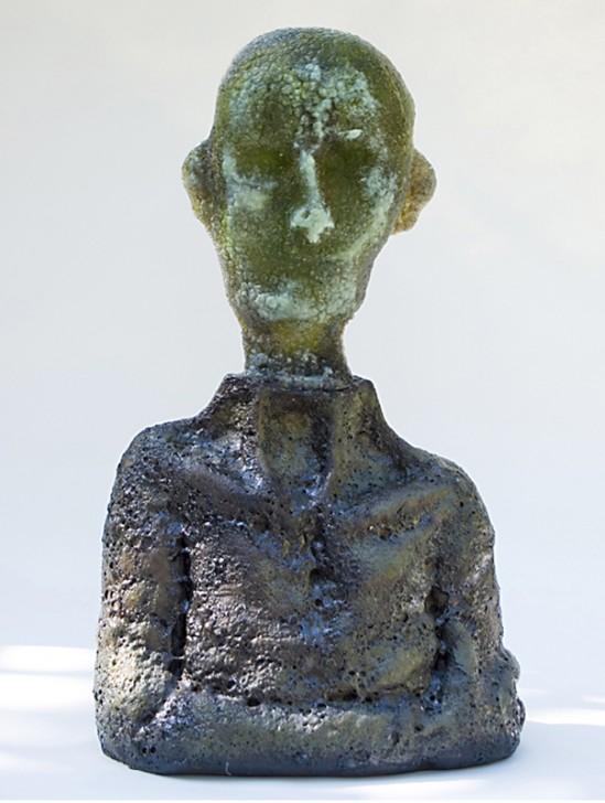 Mimi Abers, Il Penseroso