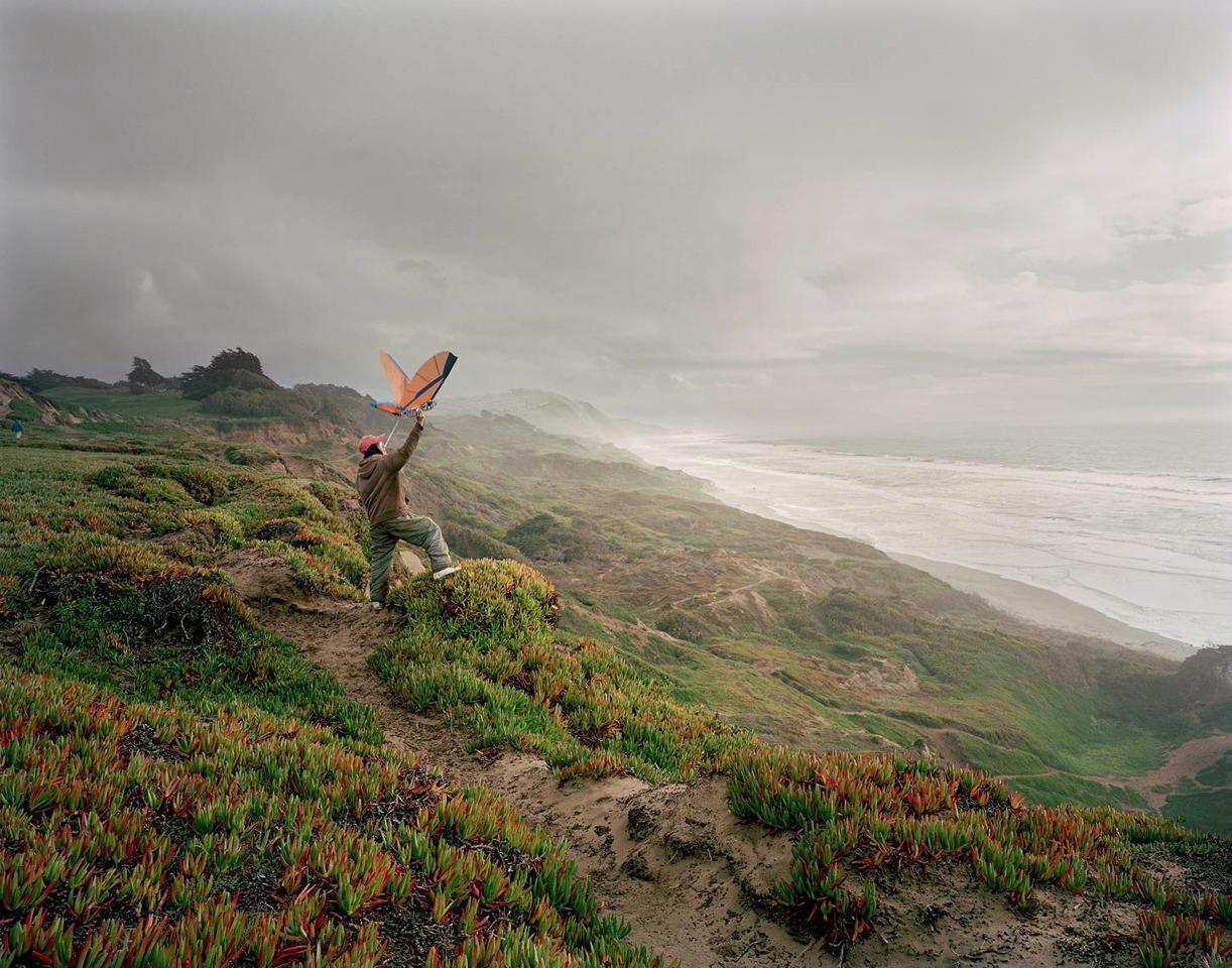 Alex Fradkin : The Left Coast