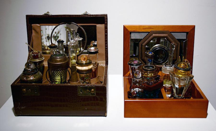 Betty Woolfolk, Collection: Ancient:Modern, installation view