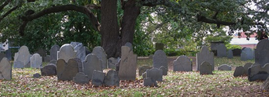 Ariana Aparico, Wicked Tombstones of Salem, Mass. (Malvadas Lapidas de Salem)