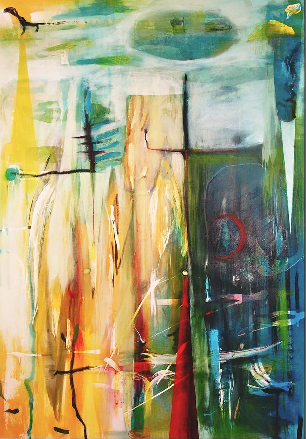 Cindy Lemmon, Ritual Souvenirs