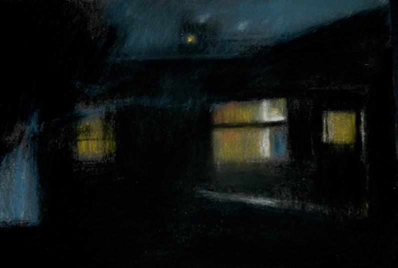 Wendy Goldberg-House Next Door