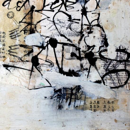 Dorothy Nissen, Map
