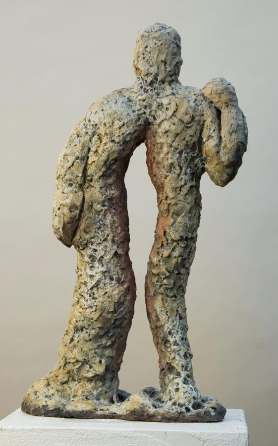 Mimi Abers, Hollow Genesis