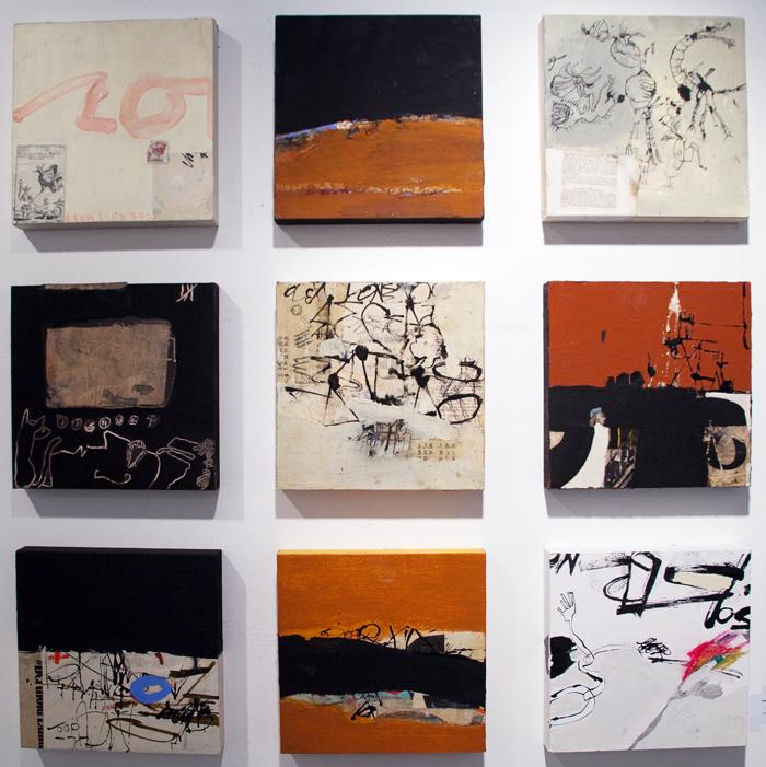 Dorothy Nissen, Magnetic Field