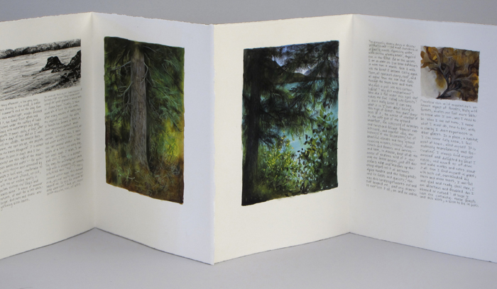 Andie Thrams, In Forests 6