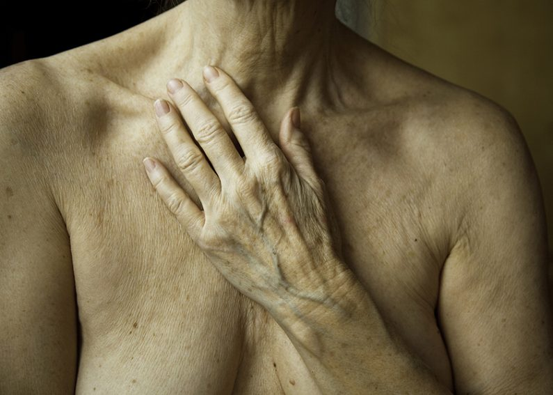 marna-clarke-Hand-on-Chest-photograph