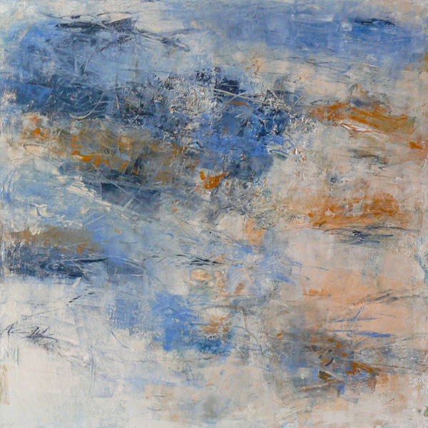 Virginia Fauvre, Kind of Blue