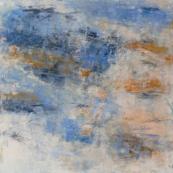 Virginia Favre, Kind of Blue