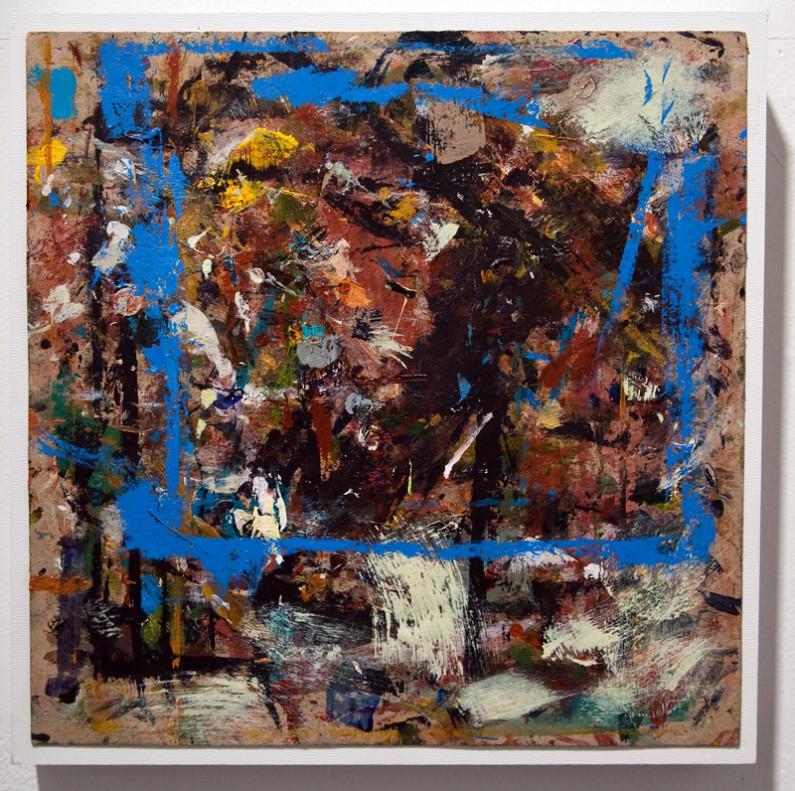 Suzanne Parker, Palette