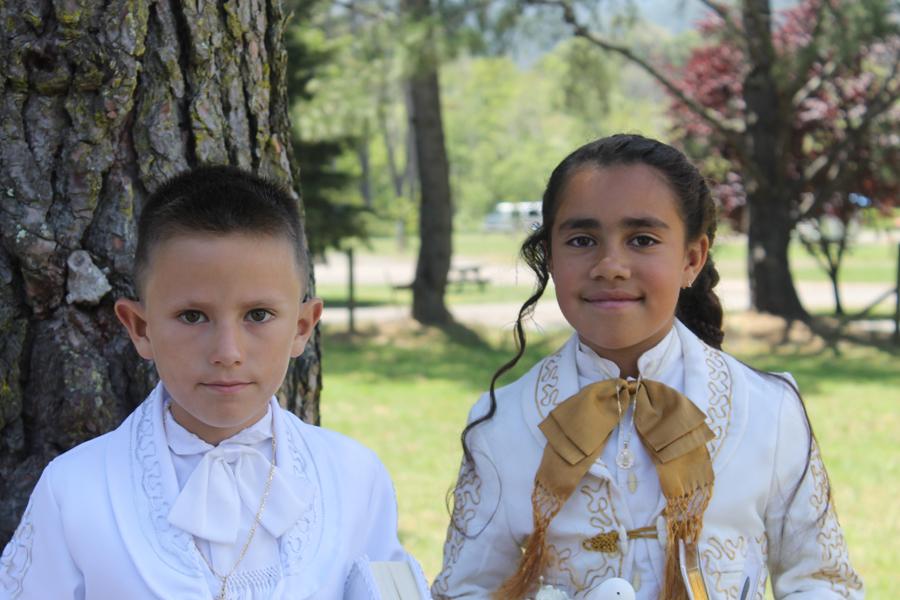 Latino Photography Project: Residencia en la Tierra
