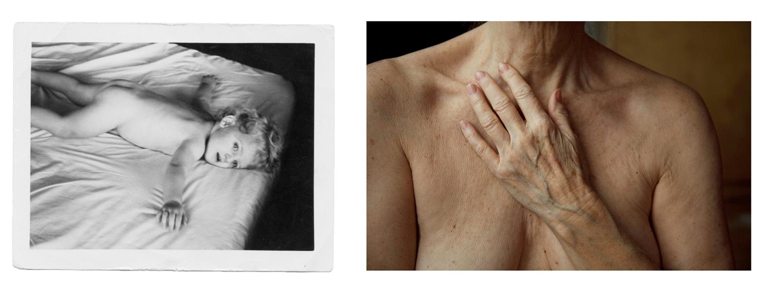 Marna Clarke, Exposed Memories 1, -photograph,13hx19