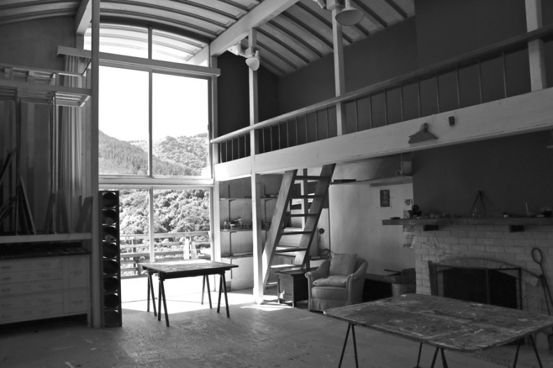 Lucid Art studio, Photo-Fariba Bogzaran