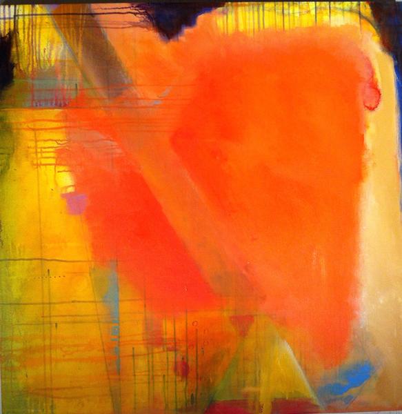 Candace Loheed: Orangeland