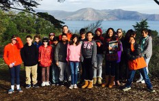 WMS-6thGrade at the Legion of Honor