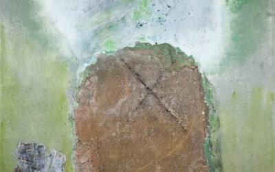 Mary Mountcastle Eubank: Place Markers