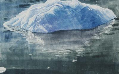 Sukey Bryan: Glacier Visions