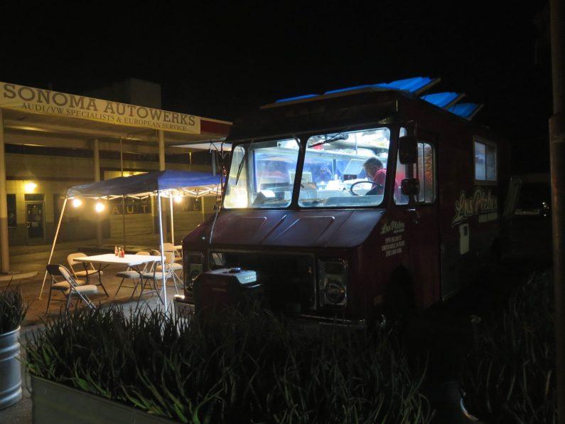 Sonoma Auto Werks