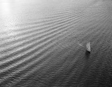 Brian Dean, Boat and Wake