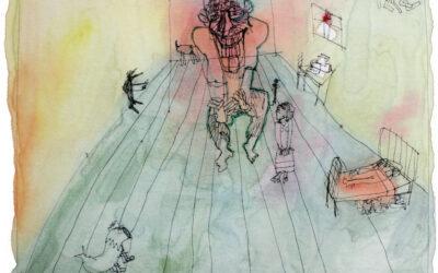 Dorothy Nissen: Dora P. and other stories