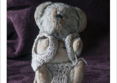 Andrew Romanoff, Bear