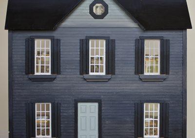 Manon Bogerd Wada, Wandering Home