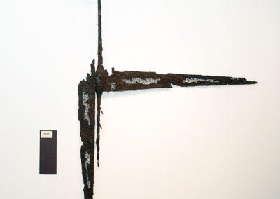 Marj Burgstahler Stone, Untitled