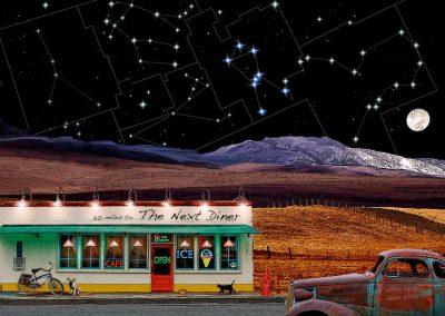 Cathleen Francisco, Constellations