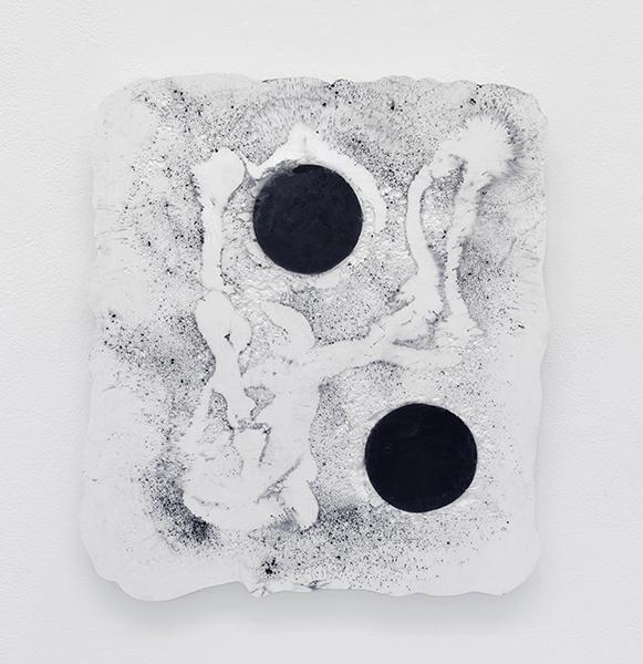 Tania Houtzager, Polarity, 2016