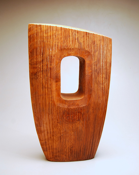BruceMitchell-Stone-redwood-24x15x5