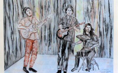 VICKISA: Seeing Music