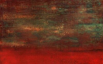 Yari Ostovany: Through the Mystical