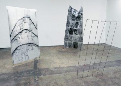 Hannah Hersko - installation
