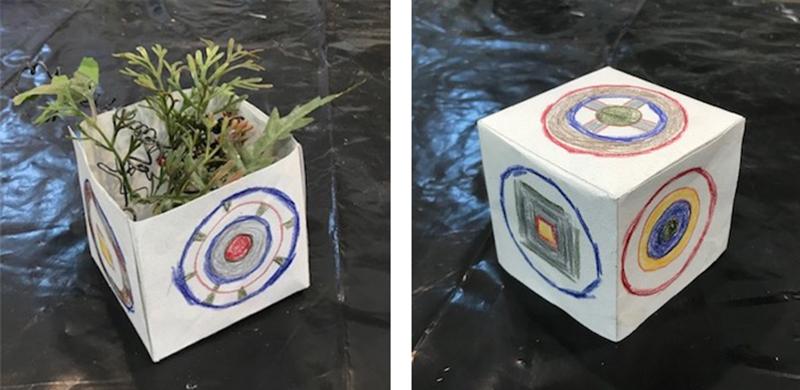 Make an Artbox!