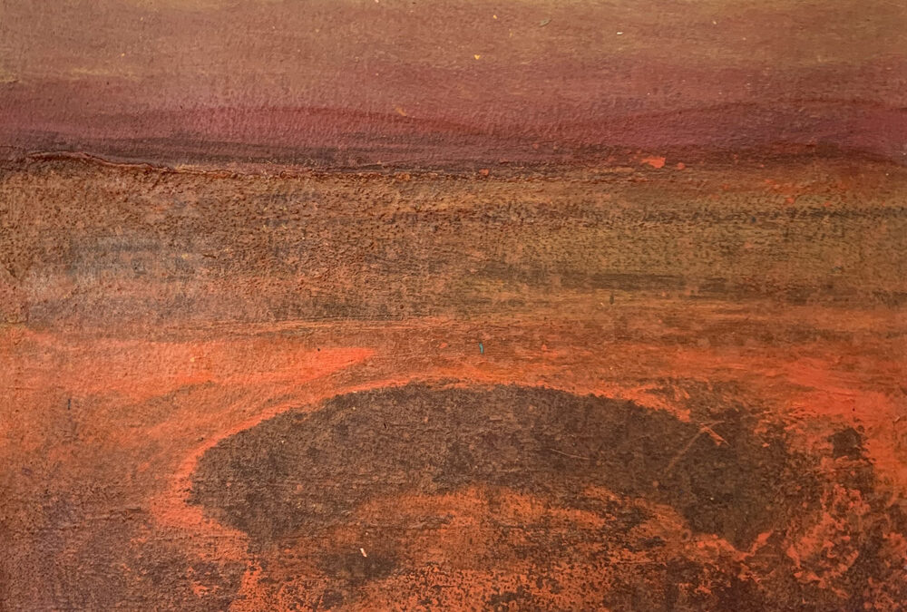 Crossing the Divide; 2021 Annual Juried Exhibition