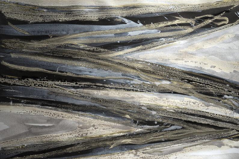 Diana Marto, Confluence-Ten Mile River