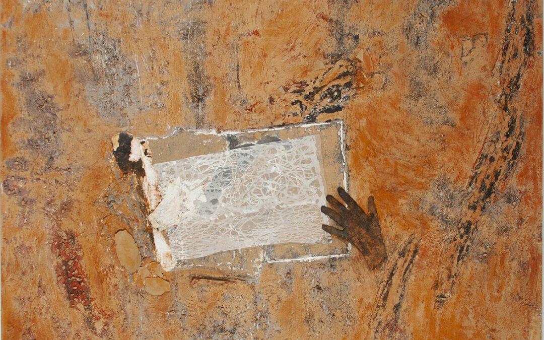 Mary Mountcastle Eubank: Layered in Time