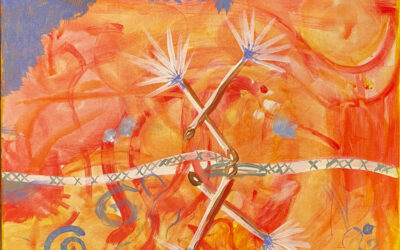 """""""THE SEED,CYCLES OF LIFE"""" 2020-2021 AIS Exhibition @ Toby's Art Gallery"""