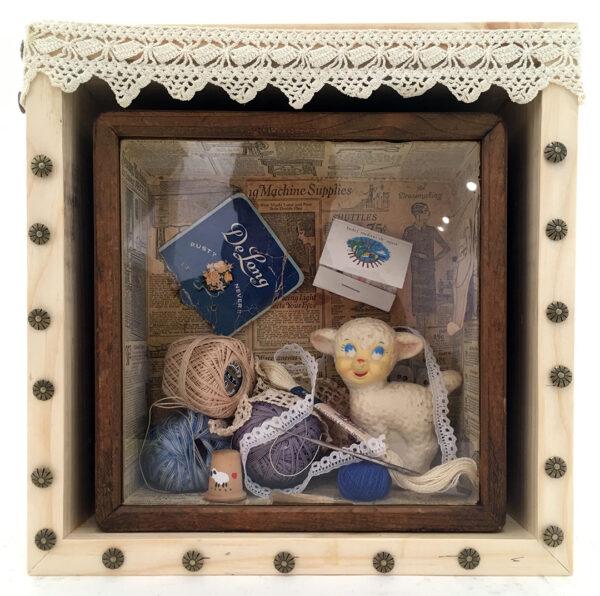Klor, Leslie - Crochet, Anyone?