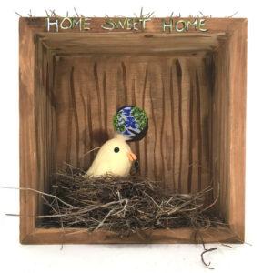 Tyson, Kathleen - A Bird House