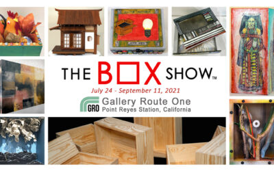 The Box Show 2021 Opening