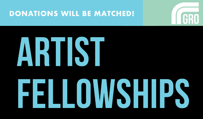 18 Month Fellowships for Artists 21 to 40