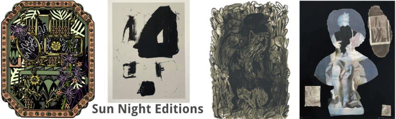 Sun Night Editions