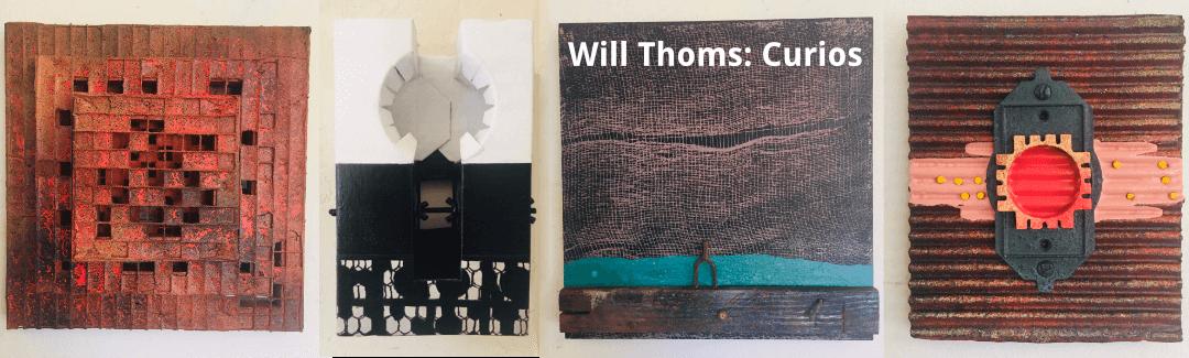 Will Thoms: Curios